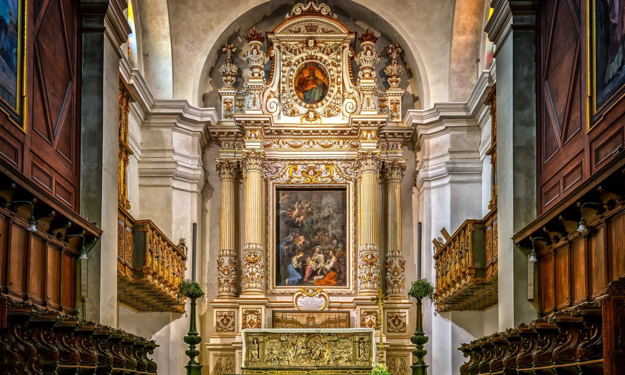 Pfarrei St.Martin in Olten